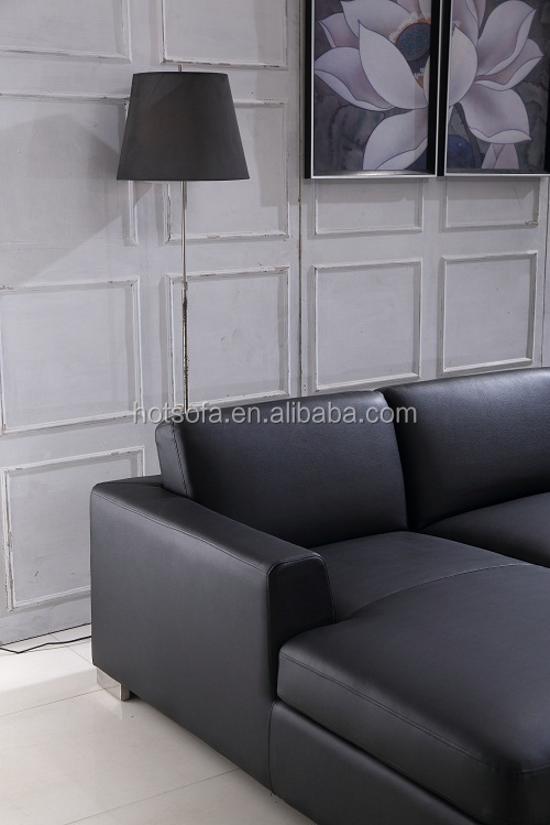 werbe gro e ledersofa u form gro en ledersofa schwarz gro en ledersofa t95 buy werbe gro en. Black Bedroom Furniture Sets. Home Design Ideas