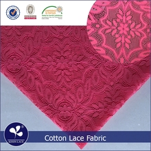 lace product type and 30% cotton materidl tull lace fabric