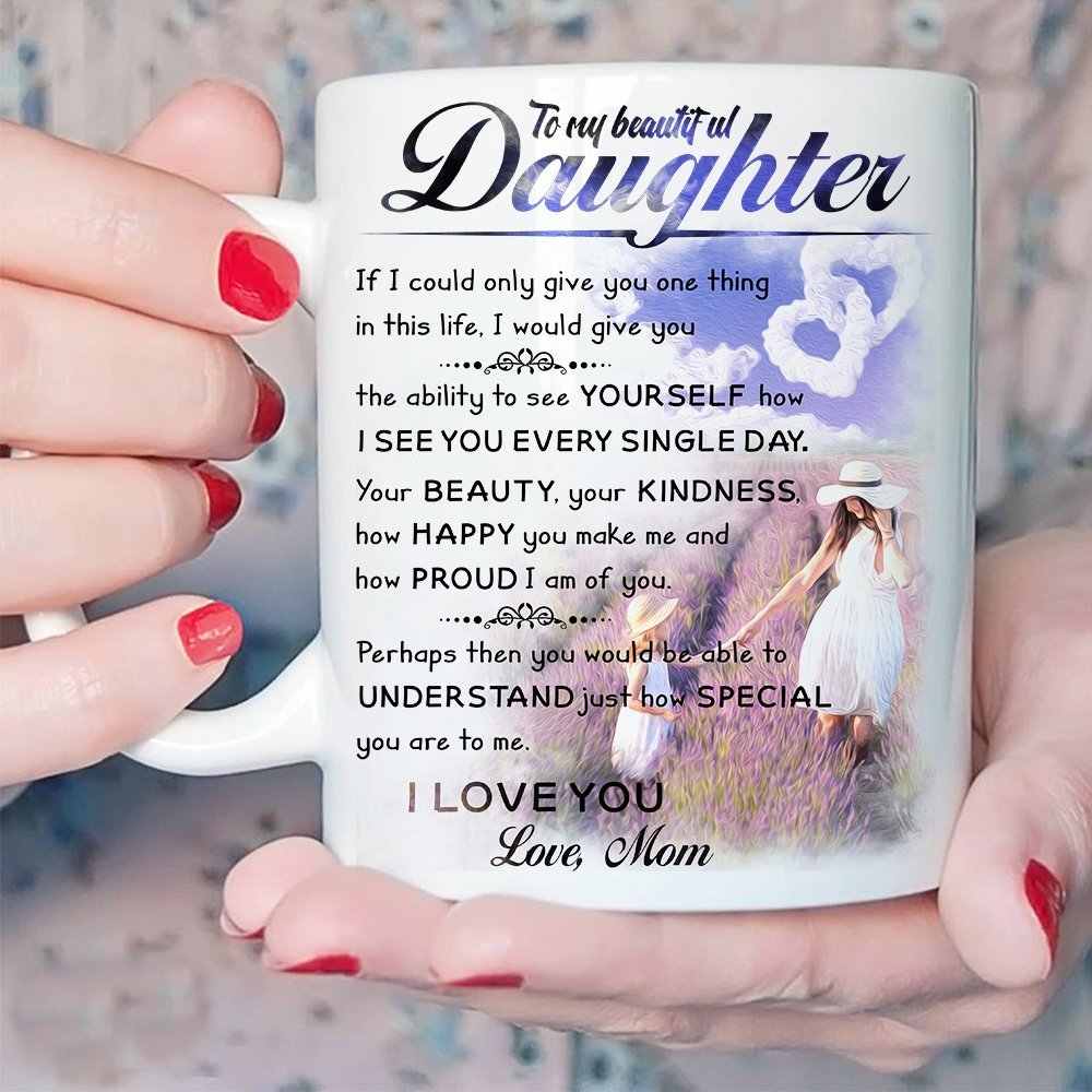 Get Quotations Gifts For Daughter From Mom
