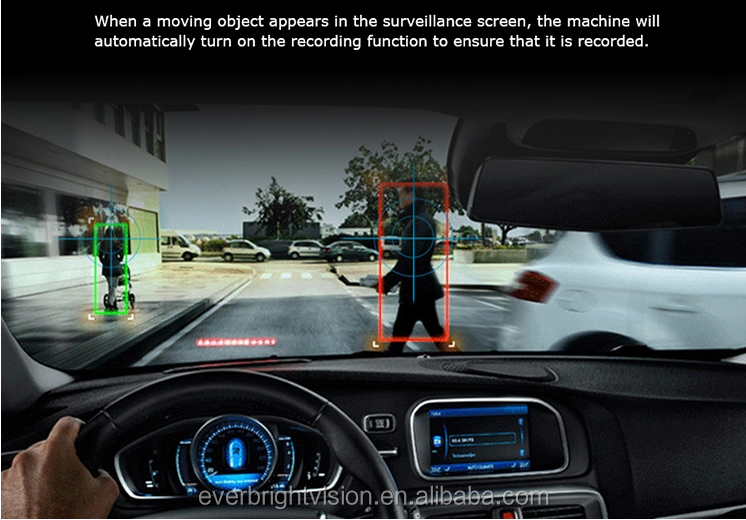 Dash Cam Suppliers dash cam 4k wifi gps Car Vehicle Dvr Dash Cam