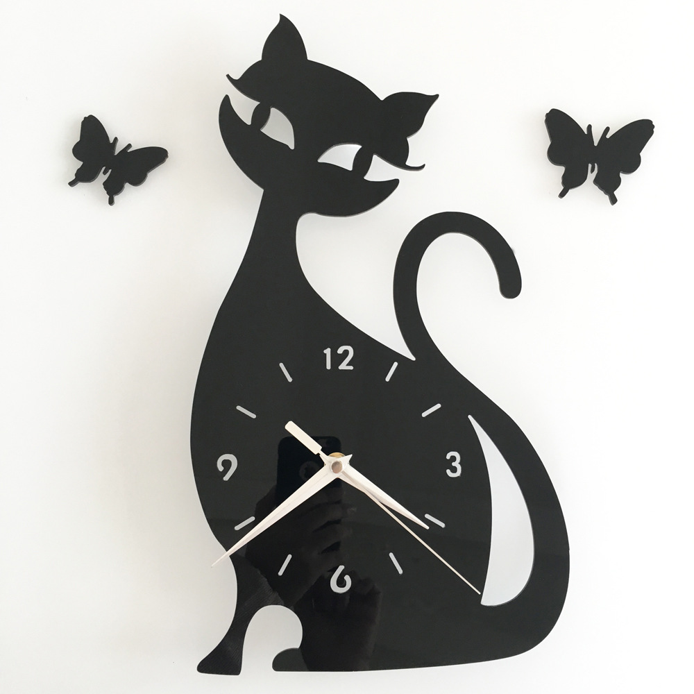 Cheap Pumpkin Kitchen Wall Clocks