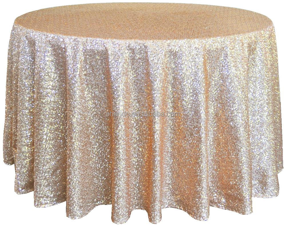 Sequin Table Cloth, Sequin Table Cloth Suppliers And Manufacturers At  Alibaba.com