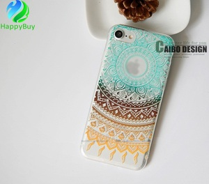 MANDALA phone case for Samsung galaxy S4/5/6/7/8 with reasonable price and excellent TPU quality