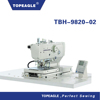TOPEAGLE TBH-9820-02 electronic eyelet button holing machine for work wear