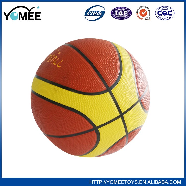 Quality-Assured Wholesale New Style Cool Basketball