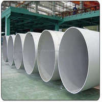 large diameter 1000MM thin wall 316l stainless steel pipe cheaper price