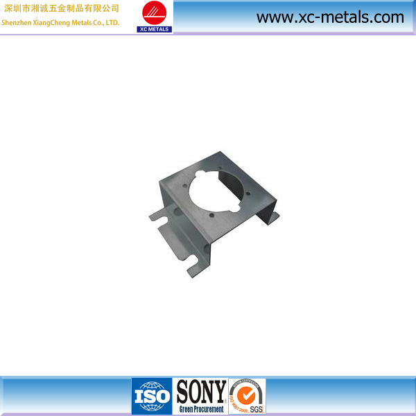 NON-Standard and high precision CNC machine replacement automobile parts