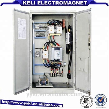 gtbm ac to dc electrical control panel transformer with gantry crane