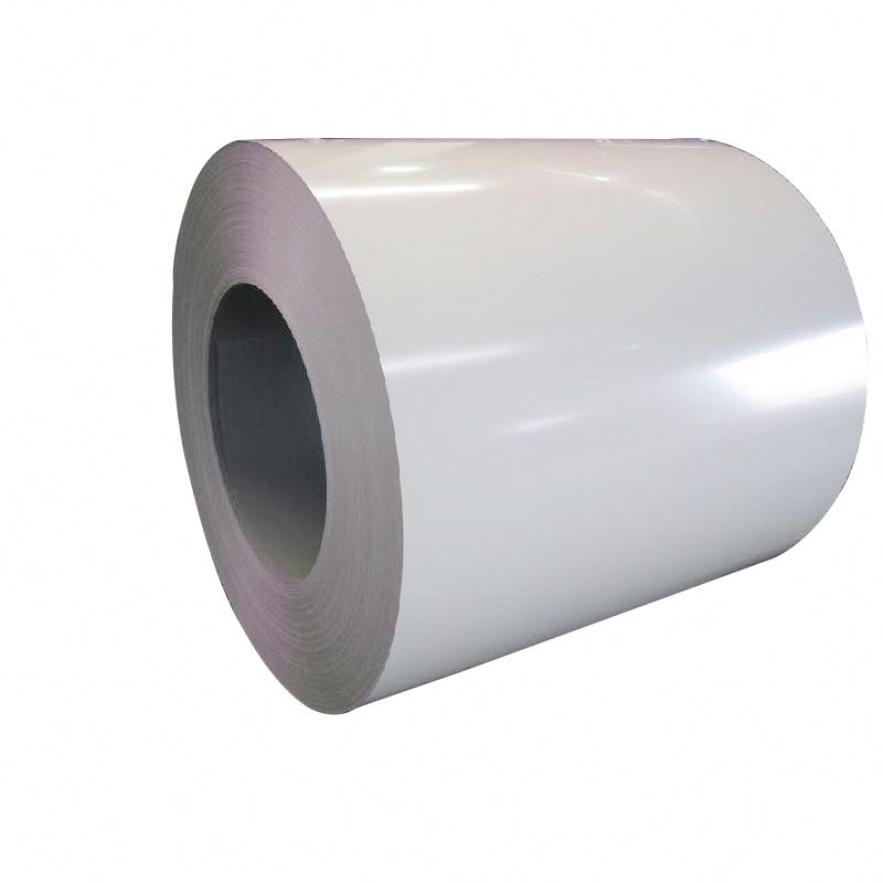 PPGI/ PPGL prepainted color coated galvanized steel sheet ppgi coils
