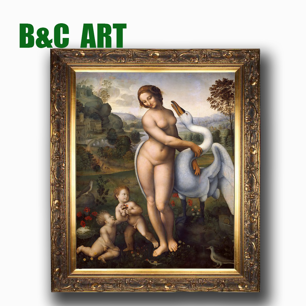 You women nude paintings opinion