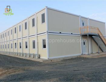 Cheap Prefabricated 20m2 Sandwich Panel Houseready Made Container House Price Philippines Buy Prefabricated Homesready Made Container