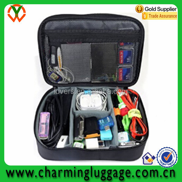 Shenzhen factory promotion mini waterproof tool bag for strument