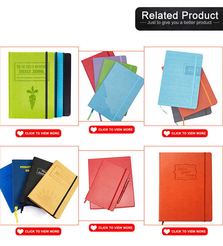 A4 대회 컵 주최자 manufacture PU leather portfolio 파일 폴더