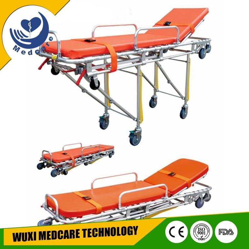 Mt-a3 Ferno Wheelchair Folding Ambulance Stretcher For Sale