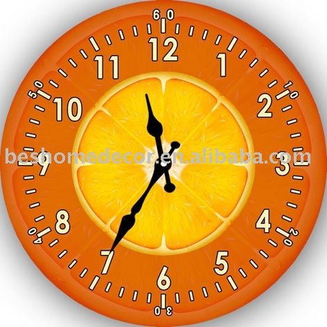 Round Wall Clock For Dining Room,Kitchen Wall Clock,Modern Kitchen Clocks -  Buy Kitchen Wall Clock,Modern Kitchen Clocks,Round Wall Clock Product on ...