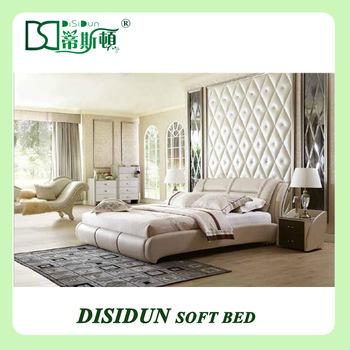 . Luxury Modern Bedroom Furniture King Size Bed   Buy Modern Luxury Beds Beds  Bedroom Furniture Luxury Furniture King Size Bed Product on Alibaba com