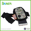 Sports custom armband waterproof mobile phone bag