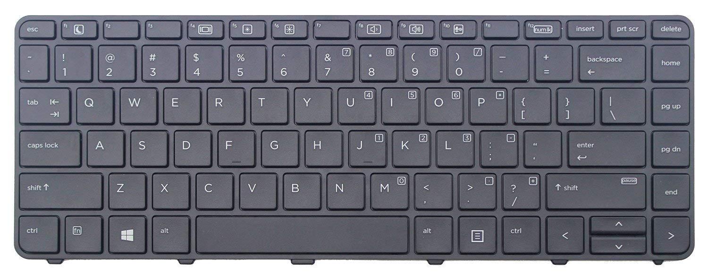 CHNASAWE TPU keyboard protector skin cover for HP 255 G5 256 G4 256 G5