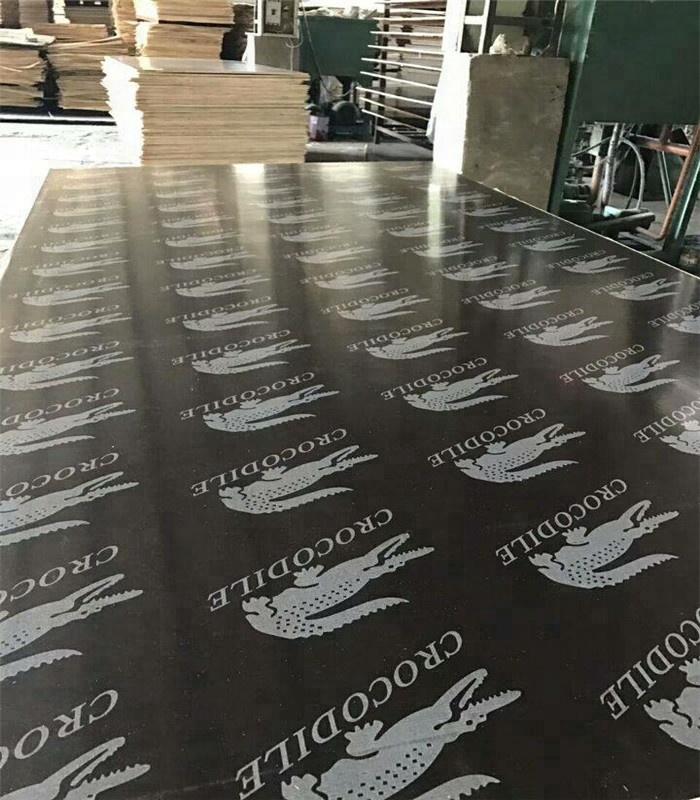 Строительство playwood 18 мм/бетонный шаблон Фанера/опалубка фанера для продажи