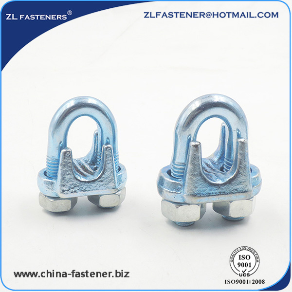 China Crosby Wire Rope Clips, China Crosby Wire Rope Clips ...