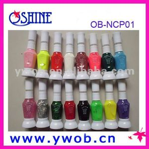 Two Way Fashional Nail Art Painter Pen Polish Cosmetic Arts Striper Product On