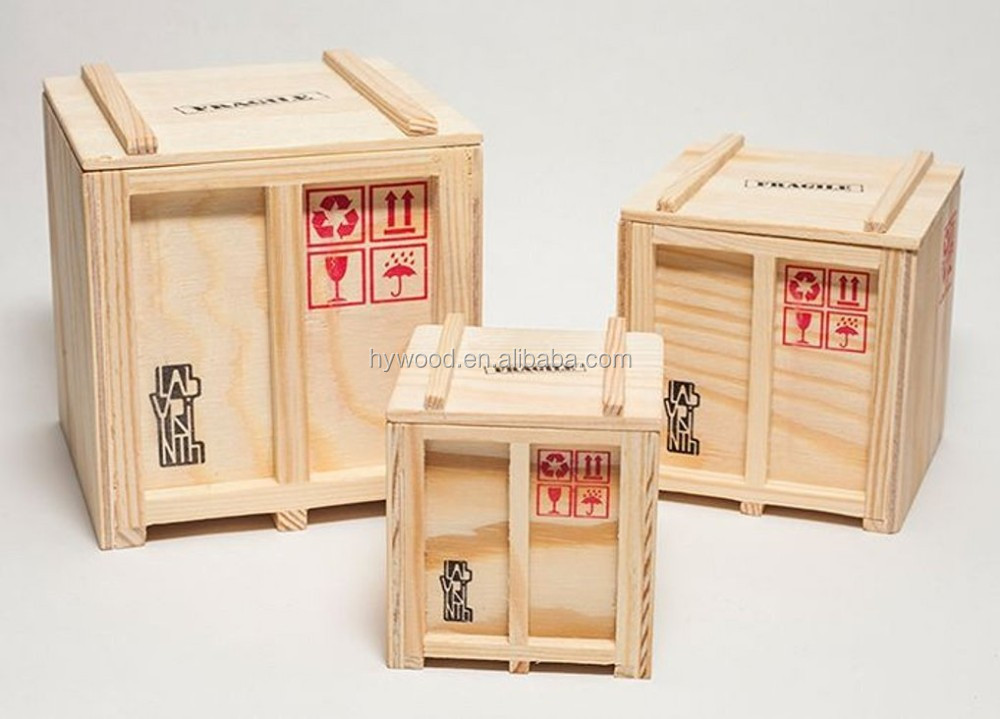 New Chinese Factory Customise Cheap Plywood Mini Wooden