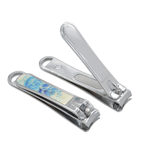 Hot sale beautiful design clipper nail edge cutter