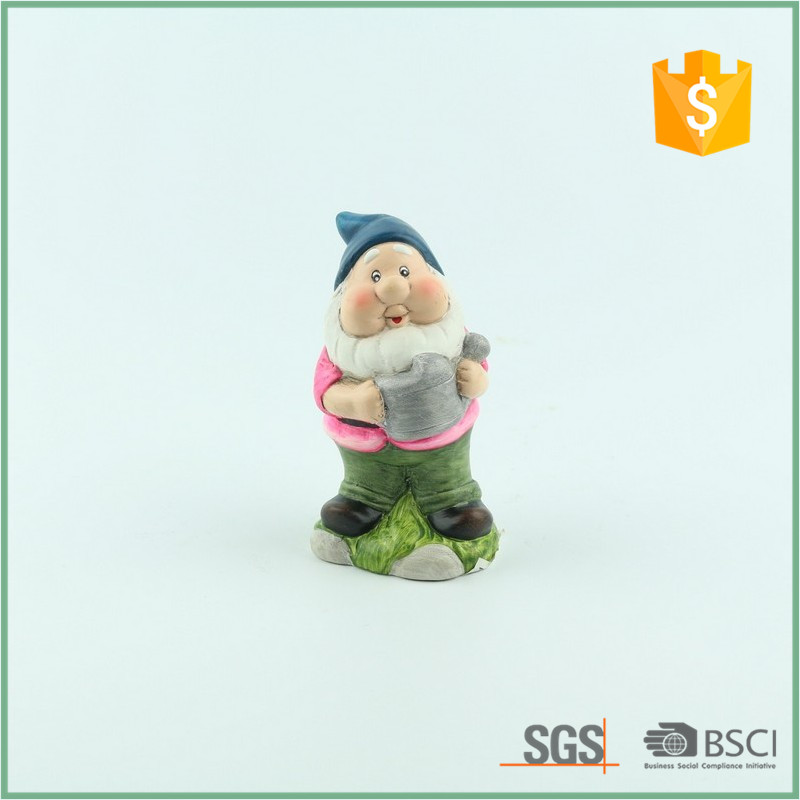 Mini Gnomes Garden Fairy Gnomes with Tools wholesale garden gnomes mini