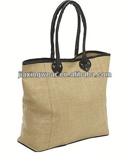 Hot sales nice price jute bags usa