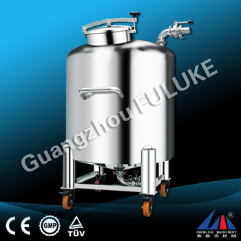 Flk Portable Fuel Tank 1000 Litre Bsa And Crude Oil