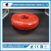 Food Rade Soft Custom Medical Silicone Rubber Tube/hose