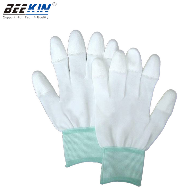 Anti Static Antiskid Glove ESD Electronic Labor Worker Computer Phone Repair S/&K