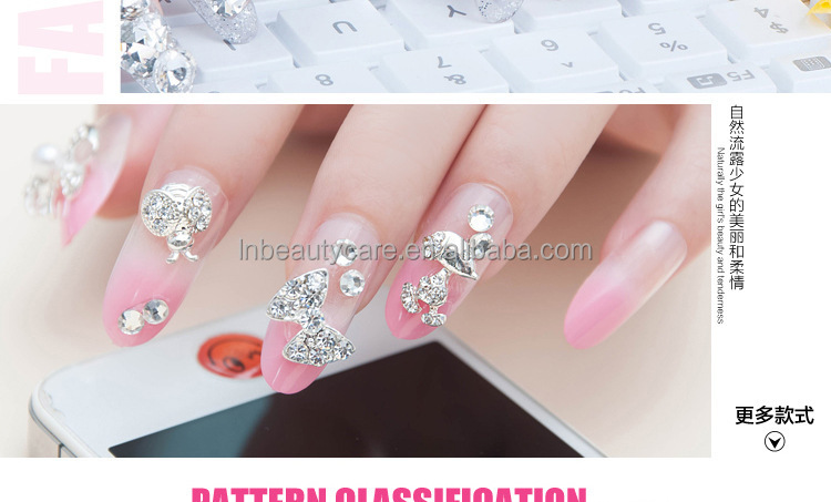 2015 luxury pre designed nail artwedding nail tips for bride 2015 luxury pre designed nail art wedding nail tips for bride prinsesfo Image collections