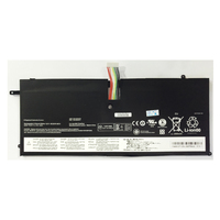 2018 Hot Selling Products GENUINE NEW 4-Cell 2990mAh 46Wh 45N1071 Battery for Lenovo ThinkPad X1 Carbon