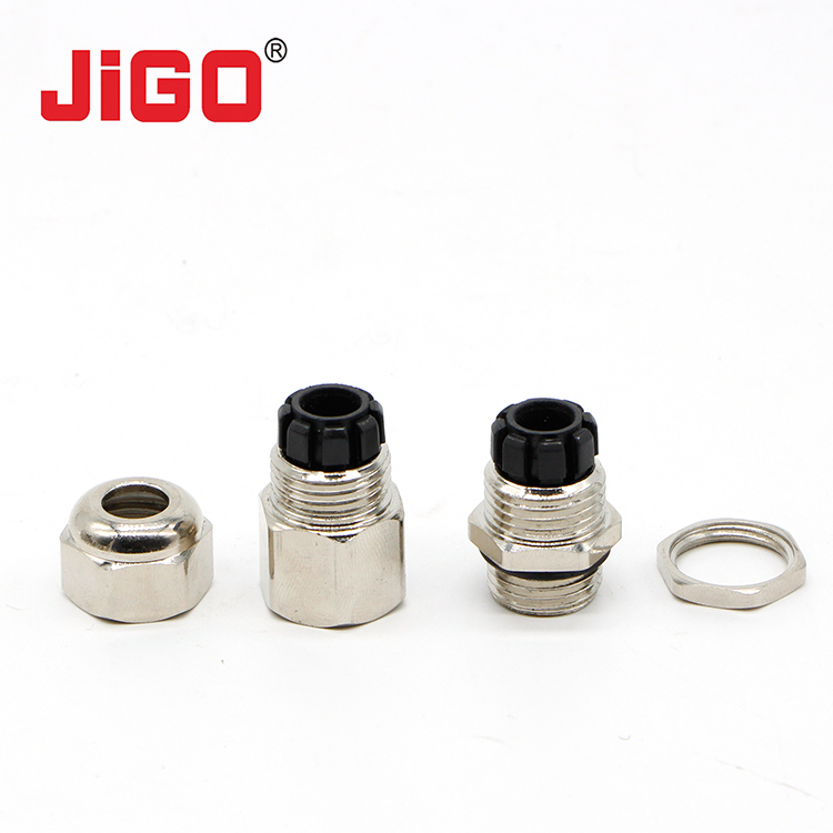 Brass Cable Gland PG IP68 CUSTOMIZED