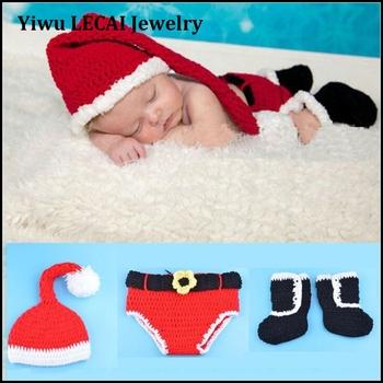 87e6196c8 Newborn Photo Prop Christmas Santa Elf Hat And Ruffled Diaper Cover Set -  Buy Christmas Santa Elf Hat,Newborn Photo Prop,Ruffled Diaper Cover Set ...