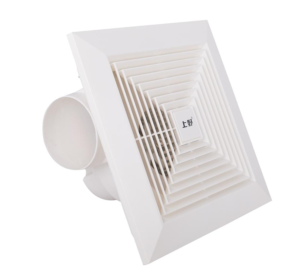 Deckenventilator Badezimmer Abluftventilator Größe 8 \