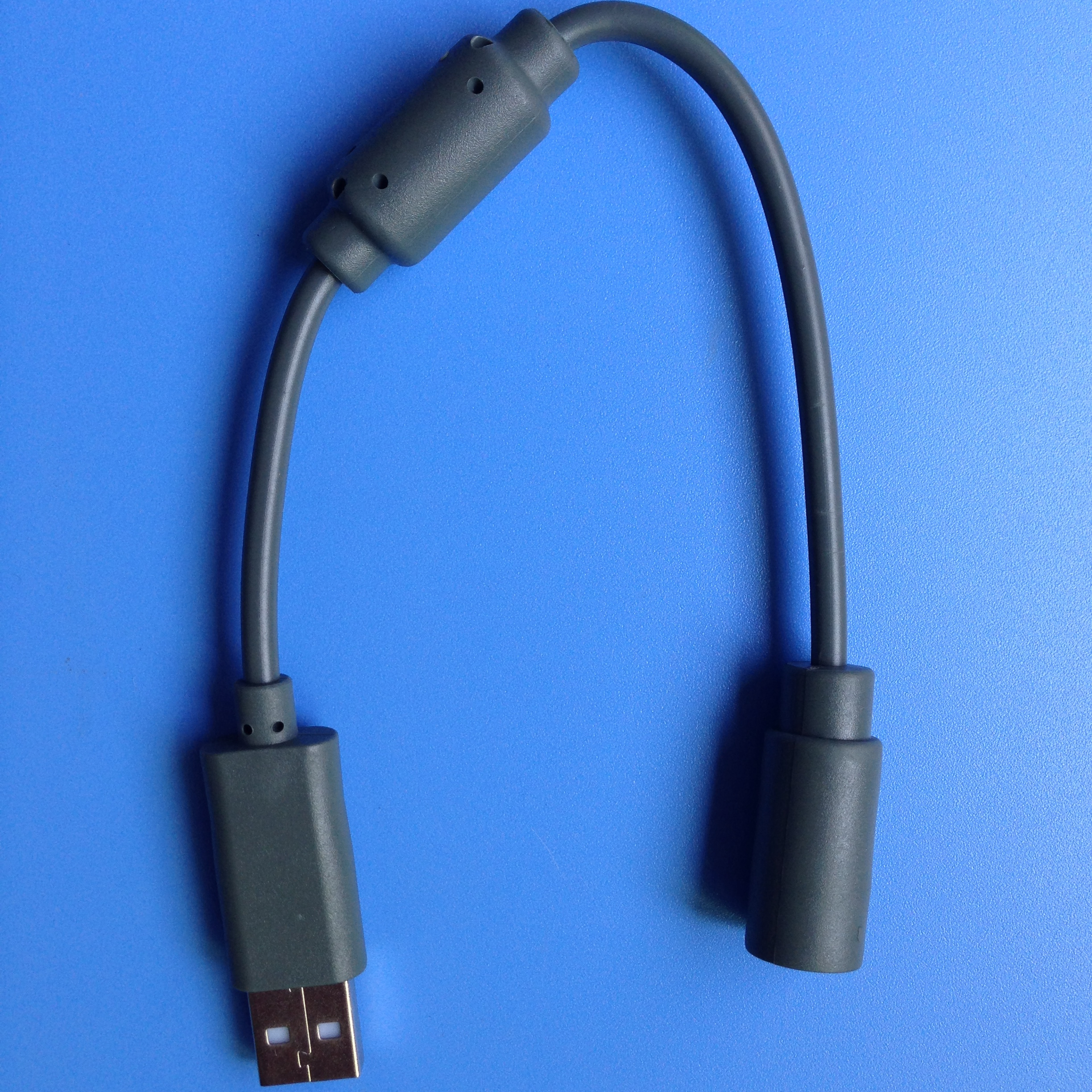 Tge005b Adapter Controller Usb Breakaway Cable For Xbox 360 Buy