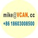 Mr. Mike vcan.cn