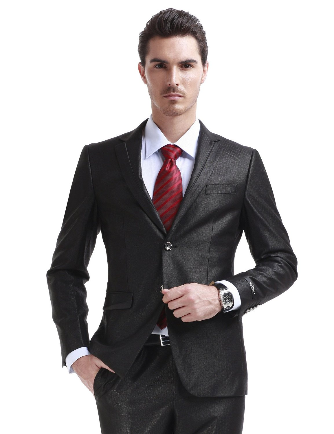 e0b4d8ff Italian Wool Suit fabric,Made To Measure Men Suits SHL12, View ...