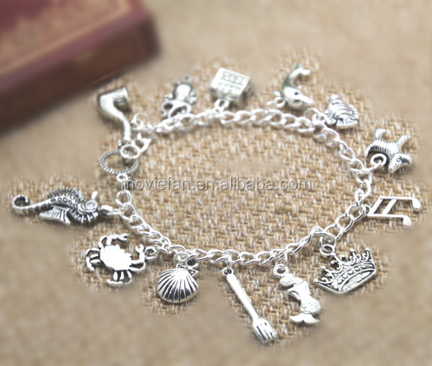 Jewelry & Watches Considerate Seahorse Bracelet Other Equestrian