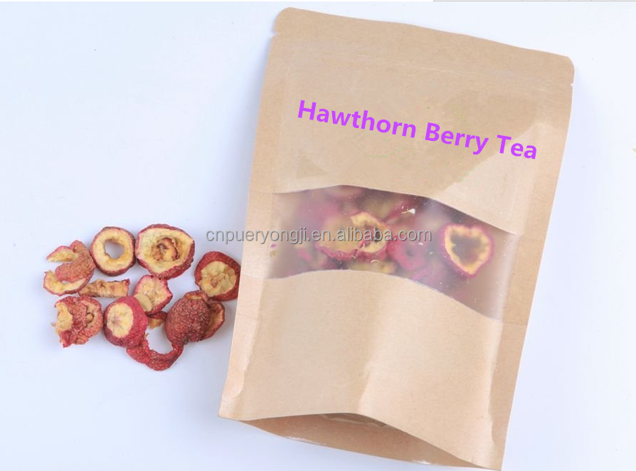 Pang Da Hai Hawthorn Goji Berries Chrysanthemum Combination Detox Protect Throat Herbal Tea