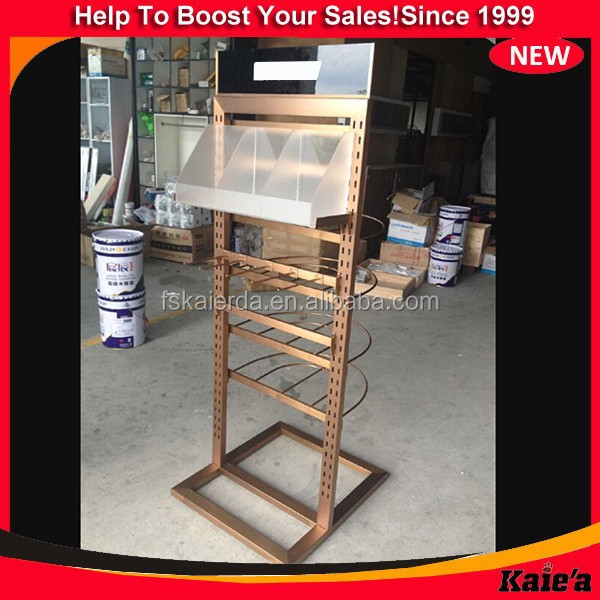 Customized metal sock fixture,sock display fixture,sock shop fixture