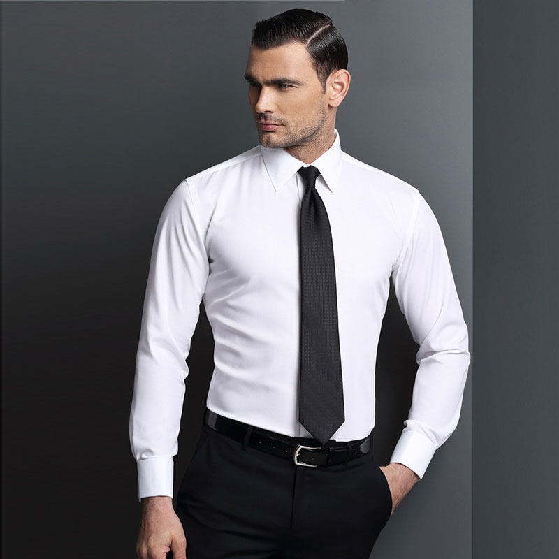 Desain Baju Terbaru Untuk Pria 2016 Gaya Terbaru Pria Kemeja Resmi Pria Kemeja Id Produk