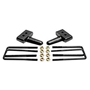 "ReadyLift 66-2051 Ford F-150 1.5"" TALL REAR LIFT BLOCK KIT"