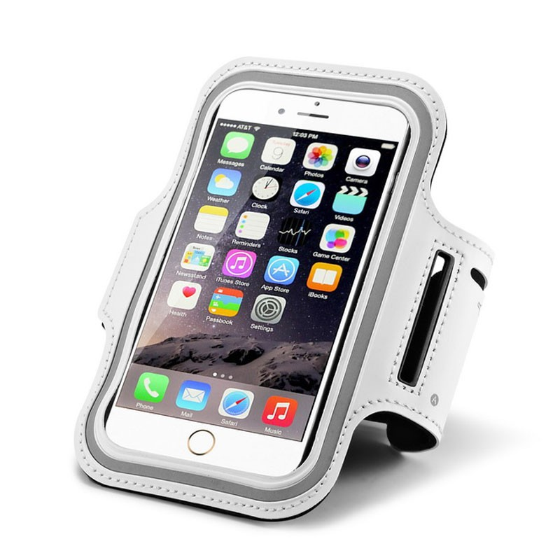 Colorful Sport Arm Band Case Cycling Adjustable Arm Bag Wholesale Armband For IPhone, For Samsung