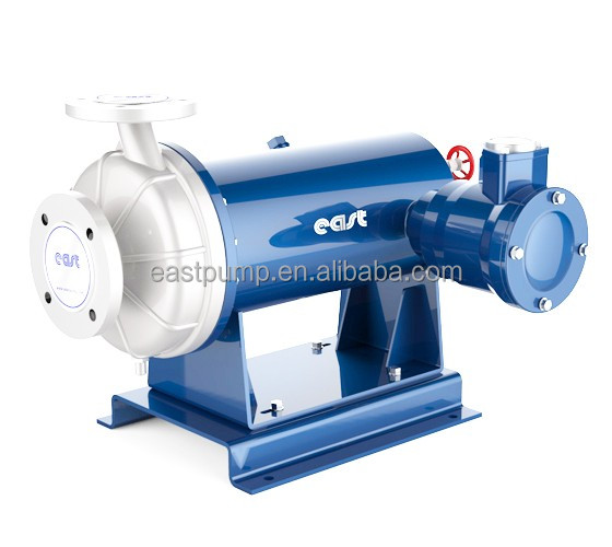 Canned Motor Pump, Shield Pump, Chemical Pump Sealless Pump Non-seal Pump High Quality at Competitive Price