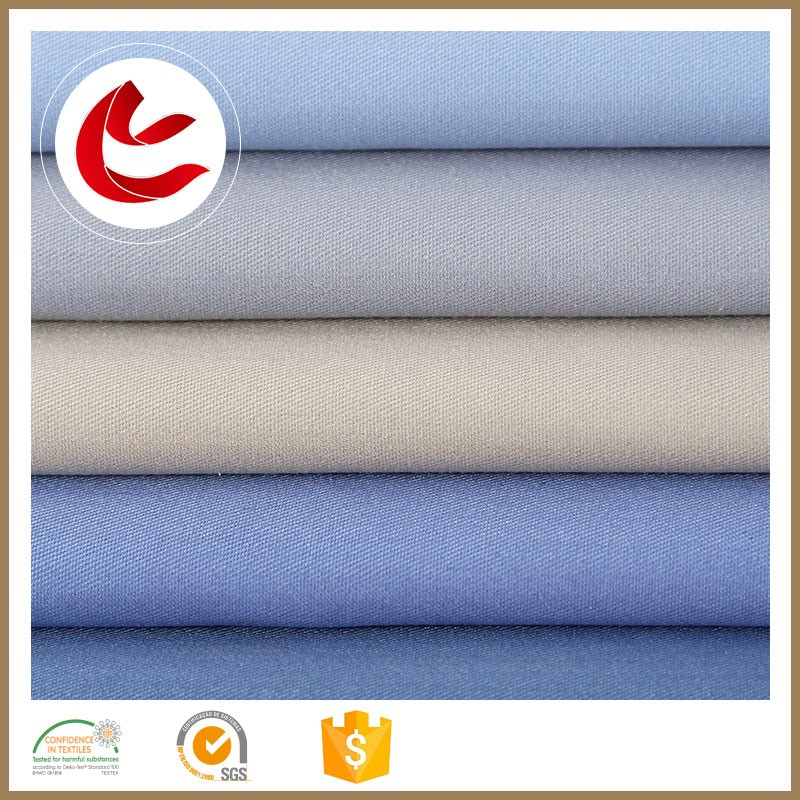 Cheap new design blend product poplin 80% polyester 20%cotton jersey fabric