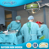 New Product Medical Cloth'S Materials Surgical Clothing Non Woven Fabric