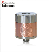 2014 Tobeco atomizer clone ,22mm dripper pyrro rda